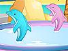 Dolphin Park Decoration