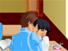 Kissing in the Classroom