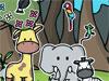 Make a Scene: Jungle Joy