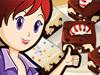 Walnut Fudge: Sara's Cooking Class