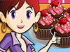 Chocolate Cupcakes: Sara's Cooking Class