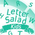 Letter Salad Kids