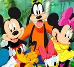 Mickey Bubble Adventure 2