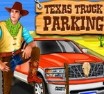 Texas Truck Parking
