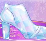 Cinderella Magic Transformation