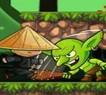 Samurai Run 2