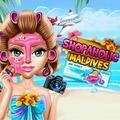 Shopaholic Maledives