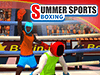 Summer Sports: Boxing