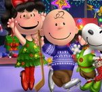 Peanuts Team Christmas