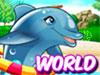 My Dolphin Show World