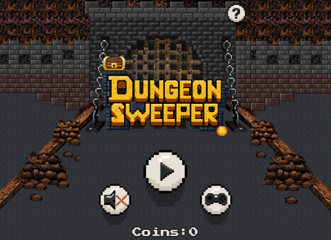 Image Dungeon Sweeper