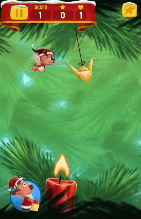 Image Flappy Christmas