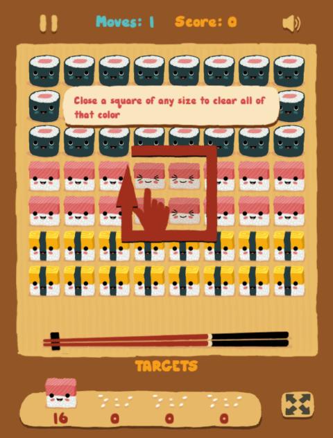 Image Sushi Time