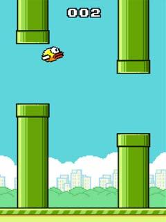 Image Flappy Bird