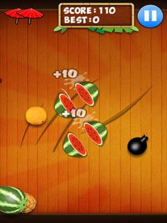 Image Fruit Cut Ninja