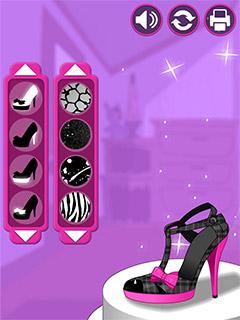 Image Kim's Shoe Designer