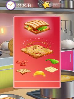 Image Kitchen Slacking