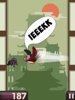 Image Ninja Moral