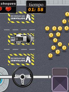 Image Parking Training