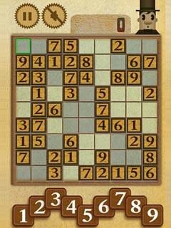 Image Sudoku