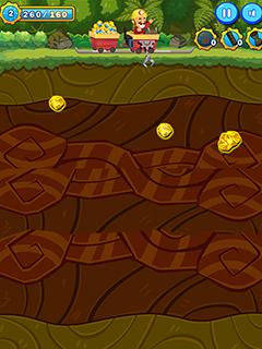 Image Treasure Miner